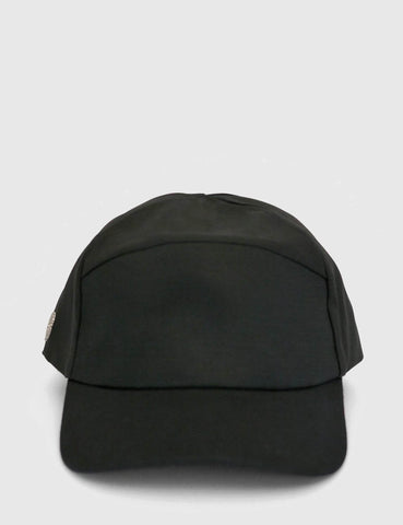 Stighlorgan Parnell Panel Cap - Black