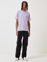 Carhartt-WIP Cargo Pants (Relaxed Fit) - Black
