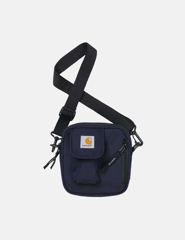 Carhartt-WIP Watts Essentials Bag (Small) - Dark Navy Blue