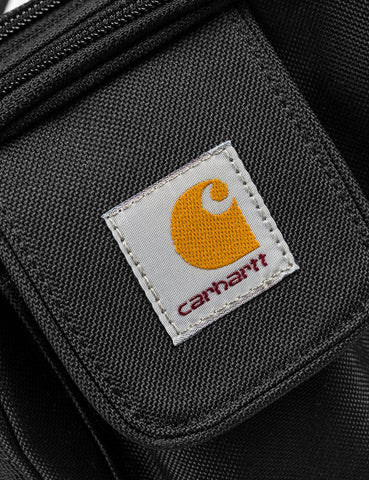 Carhartt Watts Essentials Bag (Small) - Black
