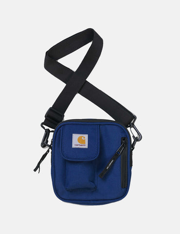 Carhartt Watts Essentials Bag (Small) - Metro Blue