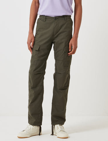 Carhartt-WIP Aviation Cargo Pant - Cypress Green