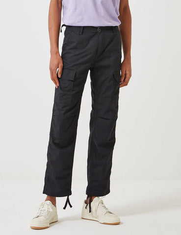 Carhartt-WIP Aviation Cargo Pant - Black
