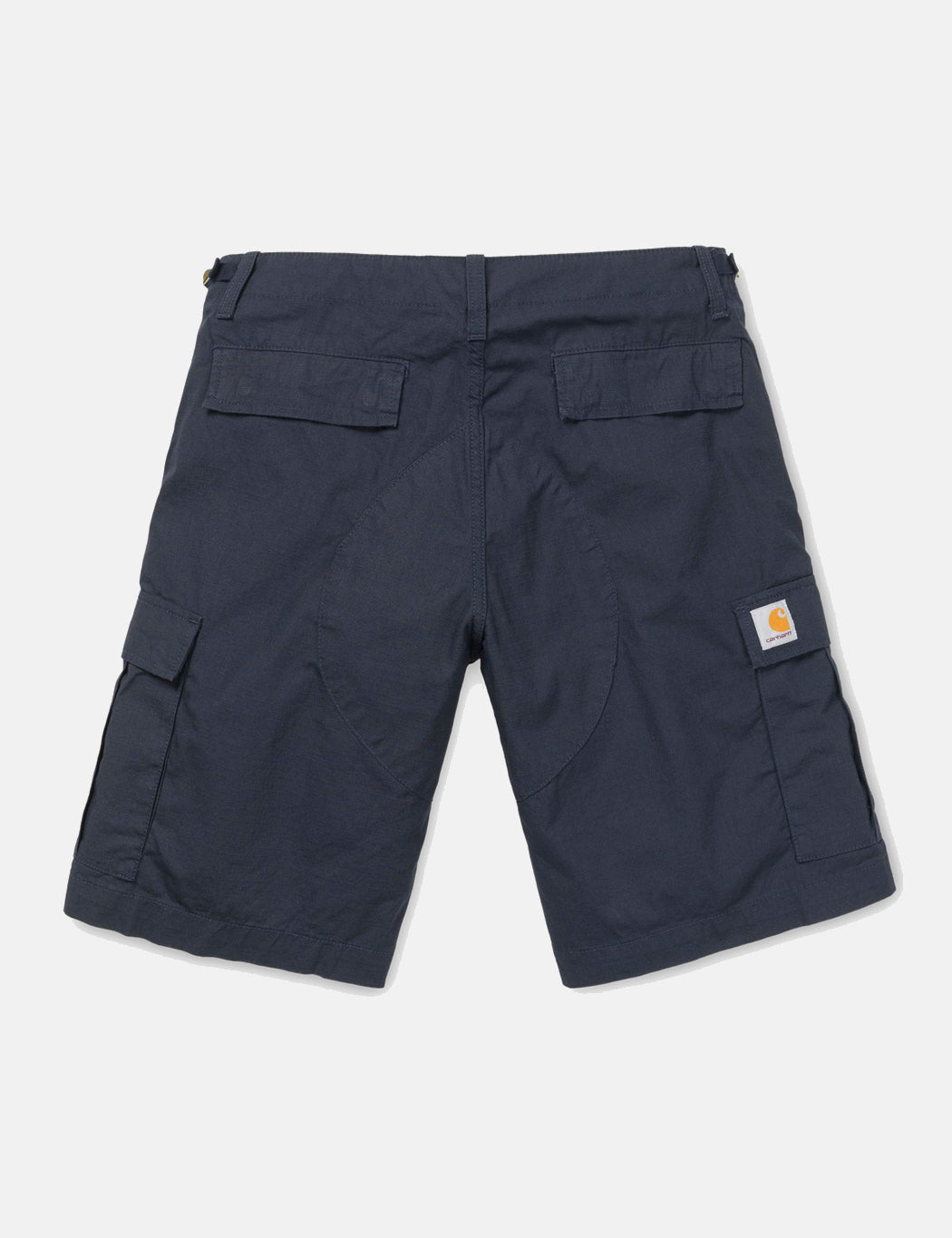 Carhartt Aviation Cargo Shorts - Navy Blue