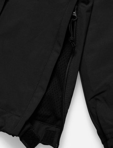 Carhartt Nimbus Half-Zip Jacket (Shell) - Black