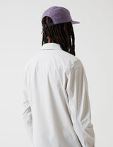 Carhartt-WIP Backley 5-Panel Cap - Decent Purple