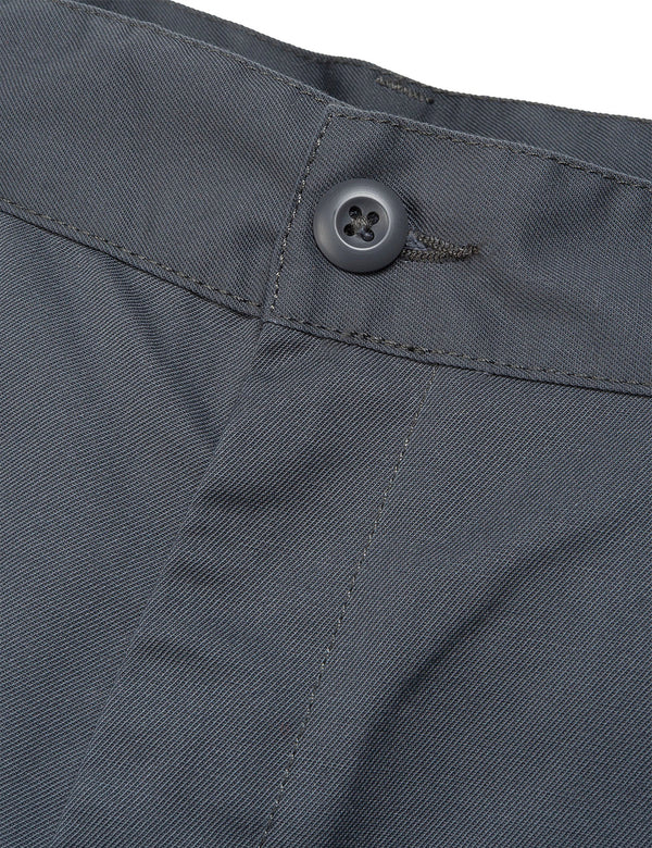 Pantalon Carhartt-WIP Station - Blacksmith rinsed