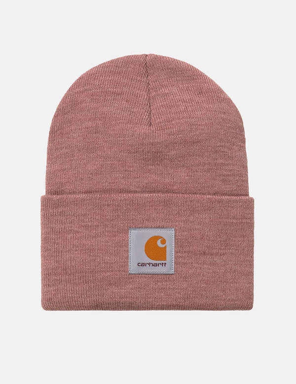 Carhartt-WIP Watch Beanie Hat - Malaga Heather