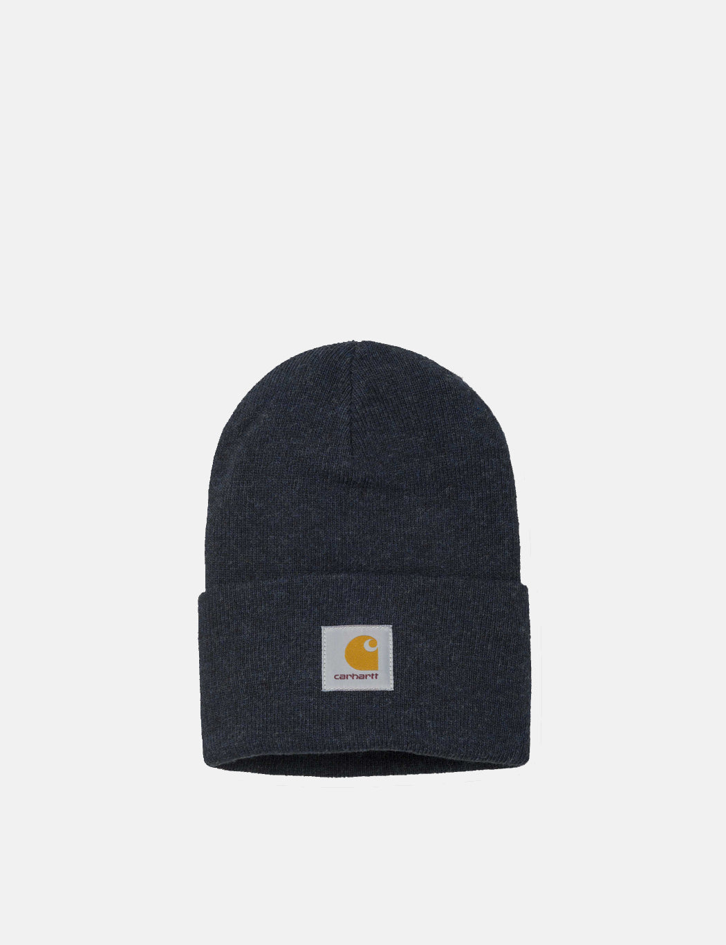 80f6856e9d7 Carhartt Watch Beanie Hat - Dark Navy Heather