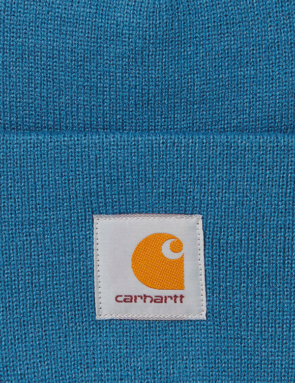 Carhartt-WIP Watch Beanie Hat - Shore