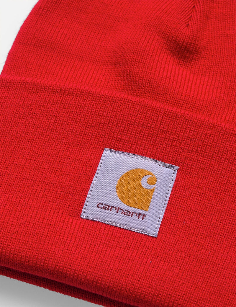 Carhartt-WIP Acrylic Watch Beanie Hat - Rocket