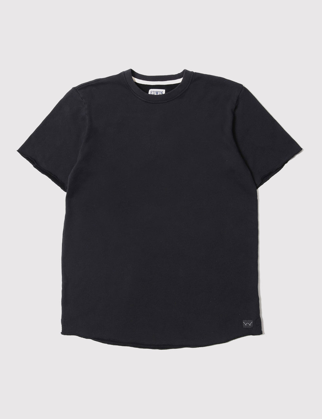 Edwin Terry T-Shirt - Black