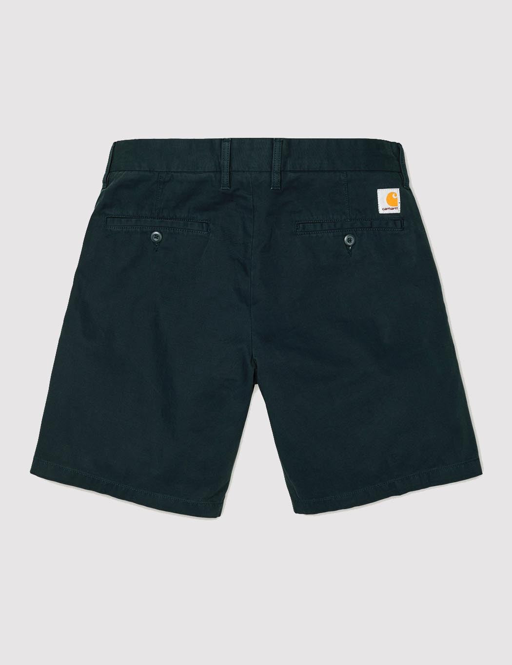 Carhartt John Shorts - Black