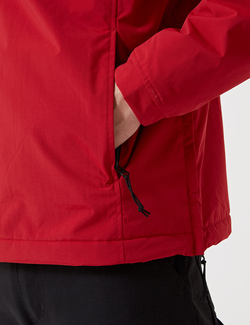 carhartt nimbus jacket red