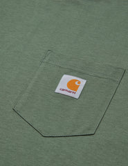 Carhartt Pocket T-Shirt - Adventure Green