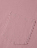 Edwin Pocket T-shirt - Pink