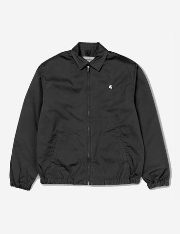 Carhartt Madison Jacket - Black/White