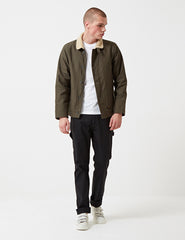 Carhartt Sheffield Jacket - Cypress Green