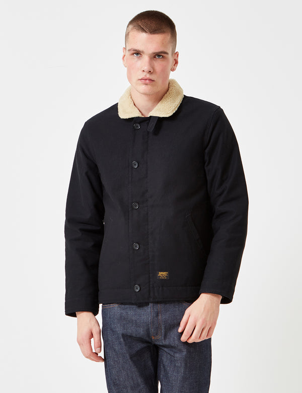 Carhartt-WIP Sheffield Jacket - Black