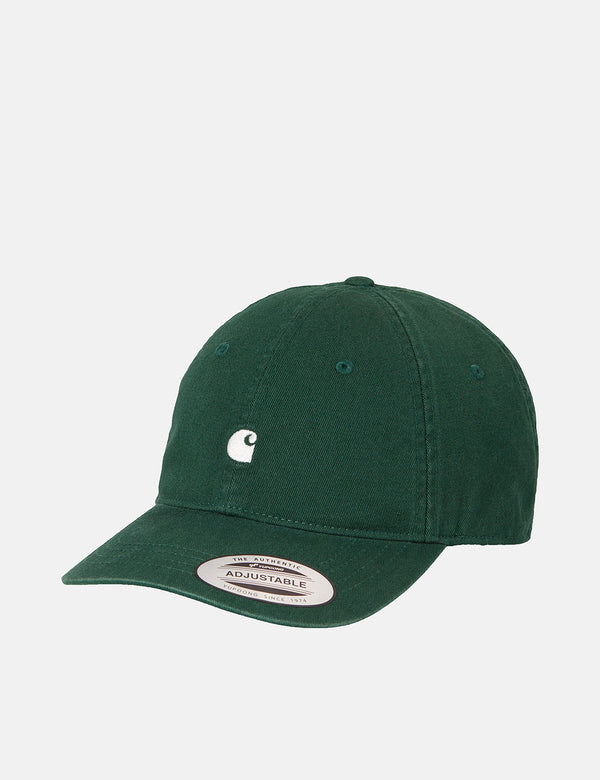 Carhartt-WIP Madison Logo Dad Cap - Treehouse