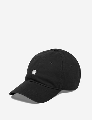 Carhartt Madison Logo Dad Cap - Black