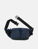 Carhartt-WIP Military Hip Bag - Blue