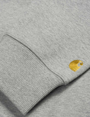 Carhartt Chase Sweatshirt - Grey Heather