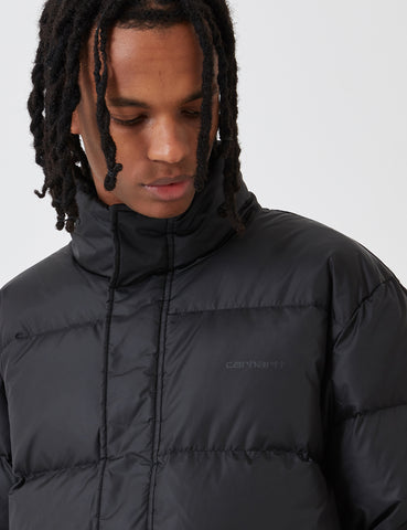 Carhartt Deming Jacket - Black