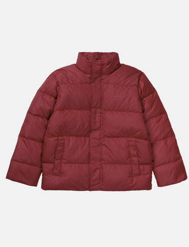 Carhartt Deming Jacket - Blast Red