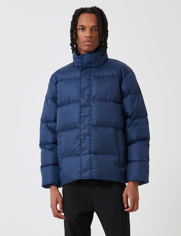 Carhartt Deming Jacket - Metro Blue