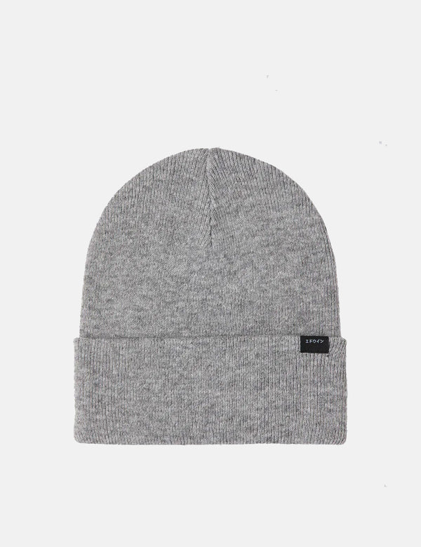 Bonnet Edwin Kurt - Grey Marl