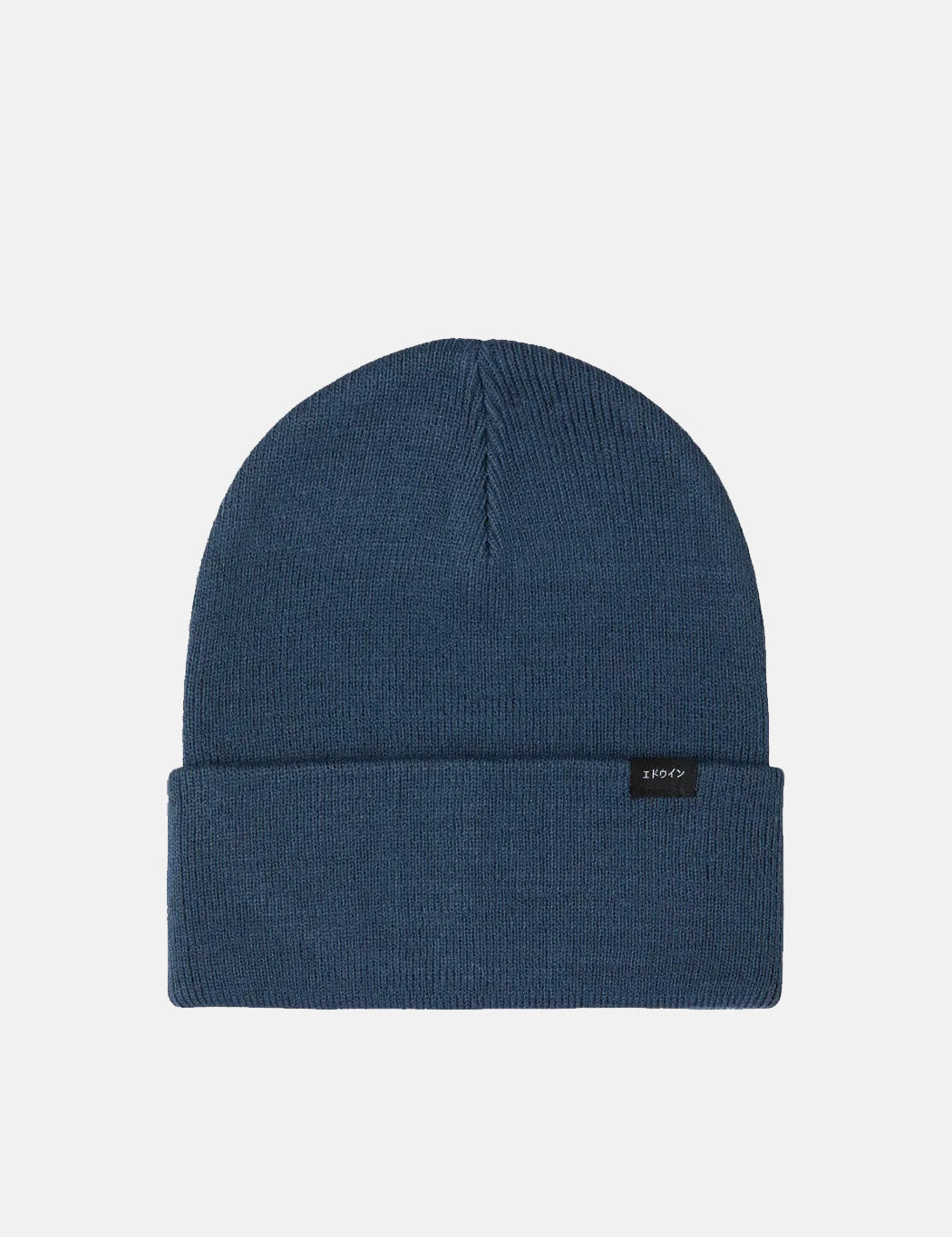 Edwin Kurt Beanie Hat - Legion Blue | URBAN EXCESS.