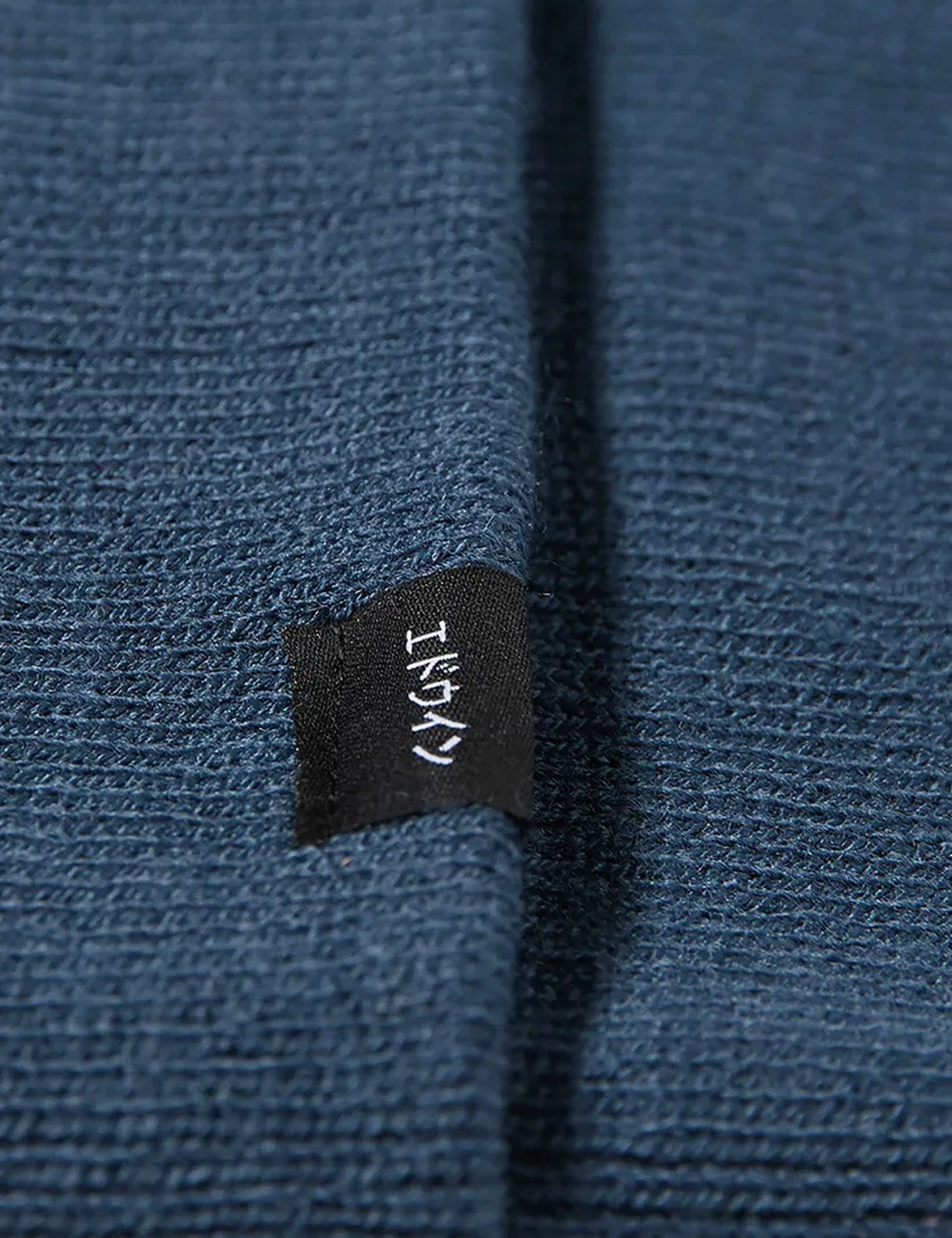 Edwin Kurt Beanie Hat - Legion Blue
