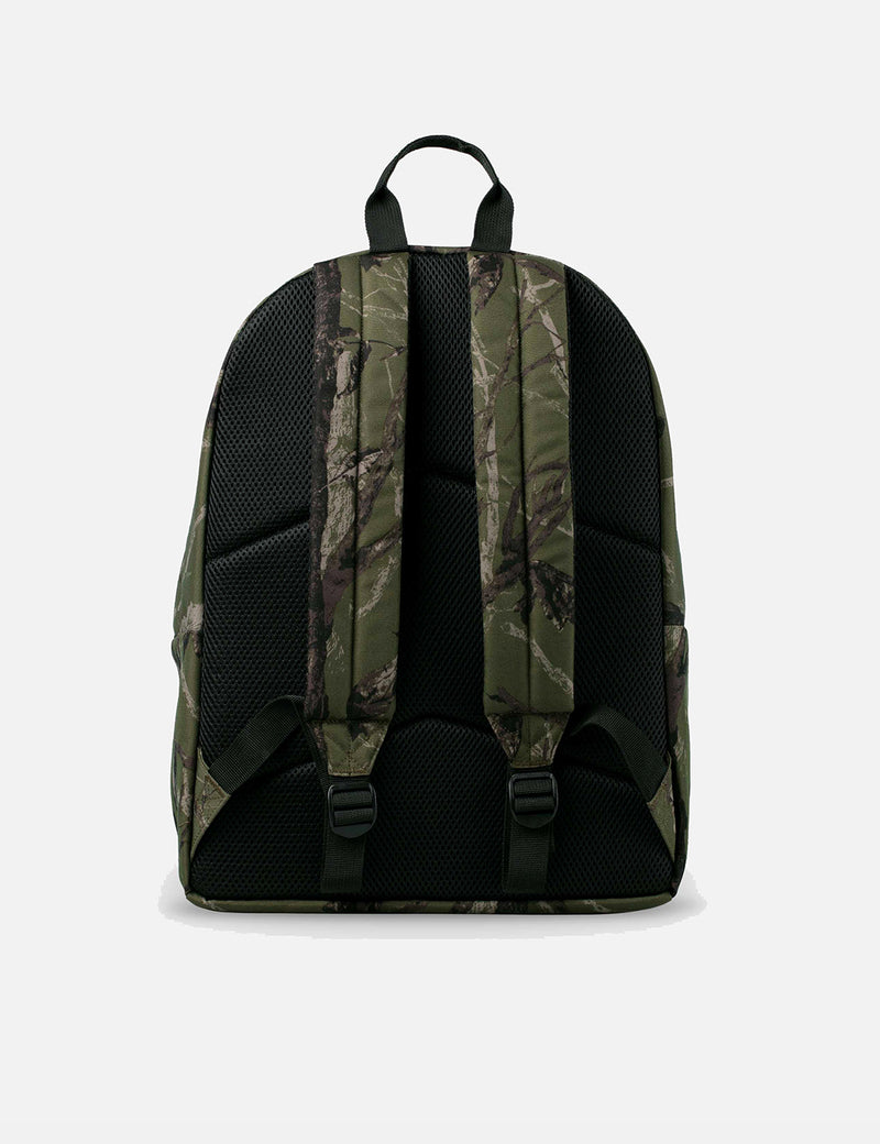 Carhartt-WIP Payton Backpack - Camo Tree Green