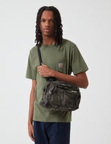 Carhartt-WIP Payton Shoulder Bag - Camo Tree Green
