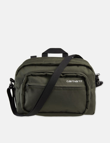 Carhartt-WIP Payton Shoulder Bag - Cypress Green