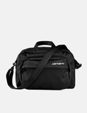 Carhartt-WIP Payton Shoulder Bag - Black