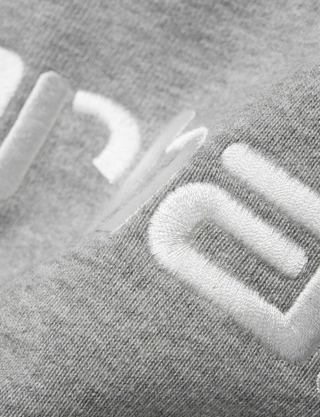 Carhartt OG Logo Sweatshirt - Grey Heather