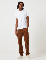 Carhartt Club Pant Trousers (Corduroy) - Hamilton Brown
