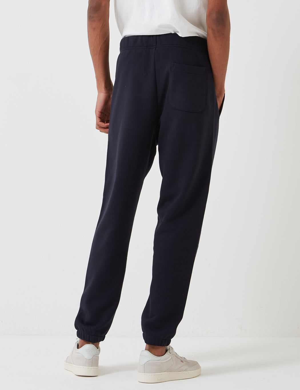 Carhartt Chase Sweat Pant - Dark Navy Blue
