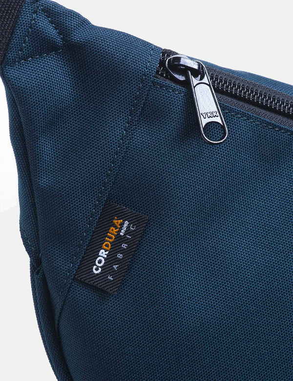 Carhartt-WIP Payton Hip Bag - Duck Blue