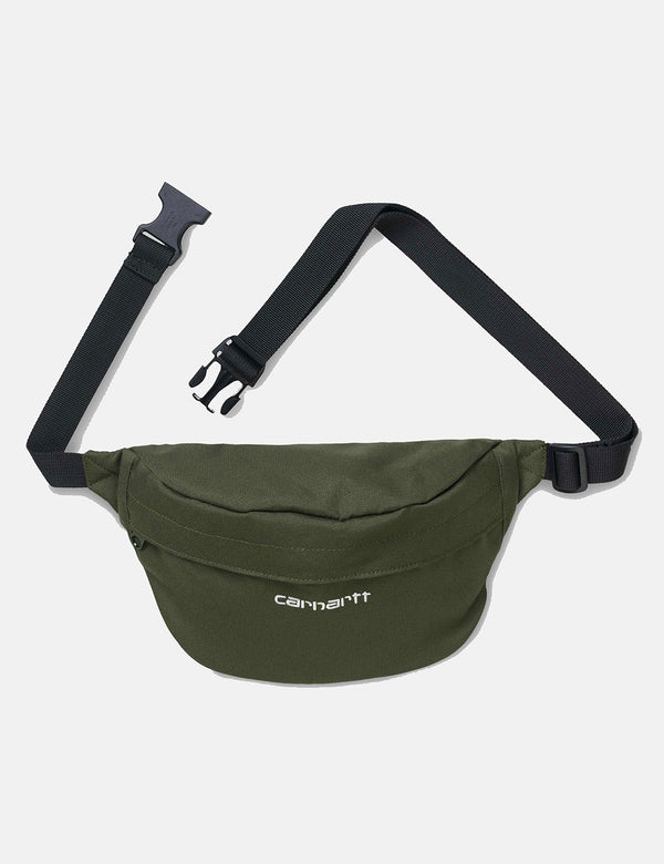 Carhartt-WIP Payton Hip Bag - Cypress Green