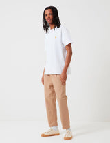 Carhartt-WIP Abbott Pant 'Millington Twill' (Tapered Fit) - Dusty Hamilton Brown