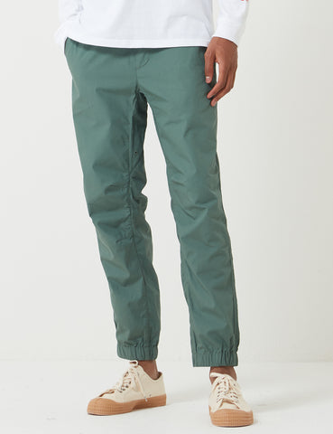 Carhartt-WIP Coleman Pants (Relaxed Fit) - Adventure Green/Black