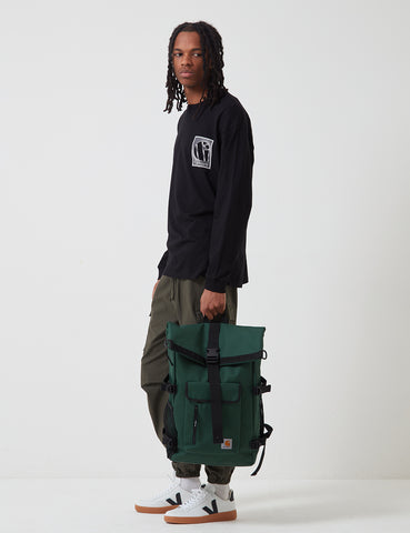 Carhartt-WIP Philis Backpack - Duck Treehouse