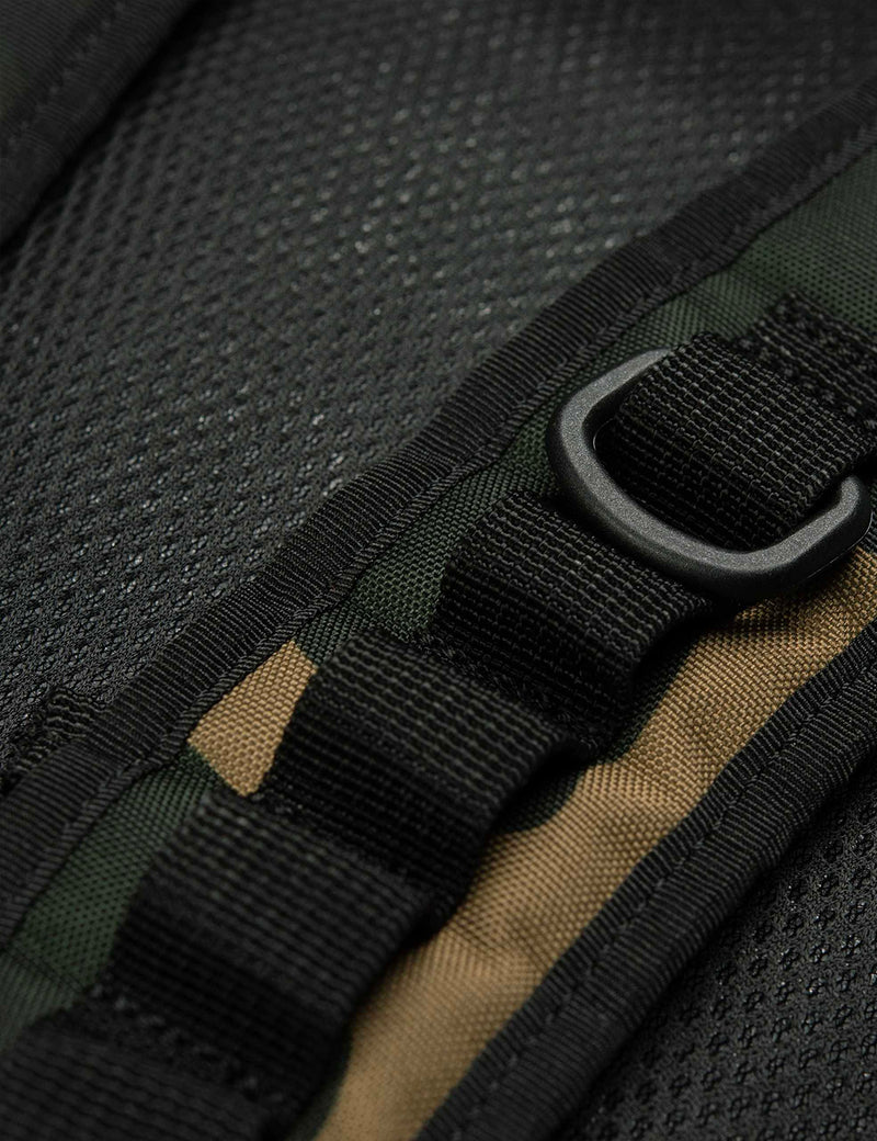 Carhartt-WIP Philis Backpack - Camo Laurel