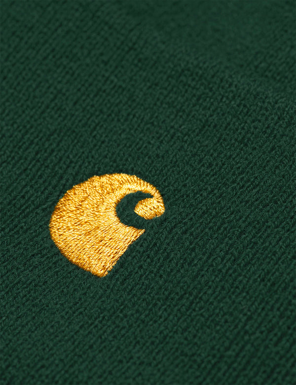 Bonnet Chase Carhartt-WIP - Treehouse/Or
