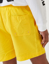 Carhartt-WIP Chase Swim Shorts - Primula Yellow