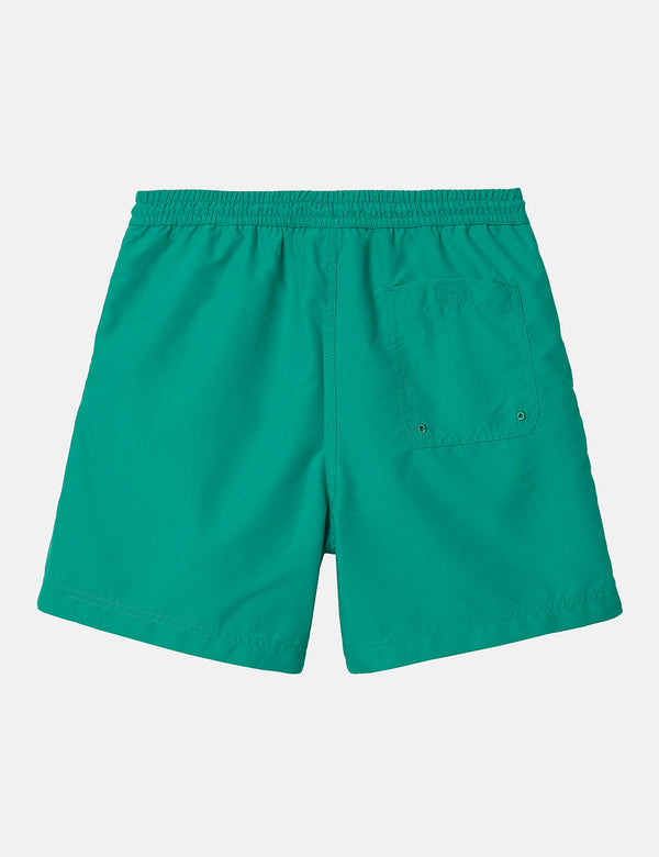 Carhartt-WIP Chase Swim Shorts - Kingston
