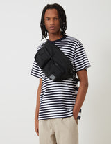 Carhartt-WIP WIP Elmwood Hip Bag - Black